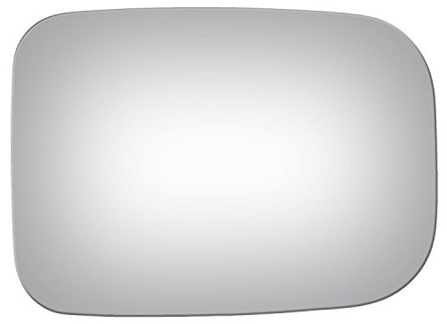 Convex Passenger Side Replacement Mirror Glass for multiple CHEVROLET, GMC Models Convex Passenger Side Replacement Mirror Glass
