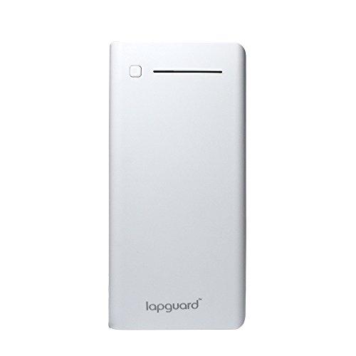 Lapguard 20800 mAh Lithium Ion Power Bank LG805  White