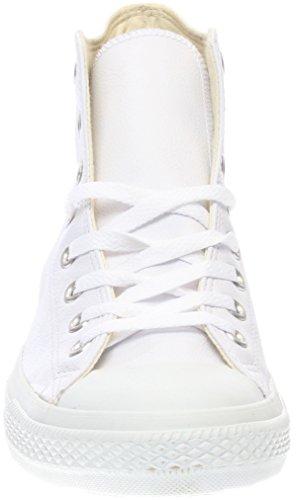 All Converse Monochrome Star White Shoe Unisex Pro Hi Chuck Taylor Skate tvwtIfr