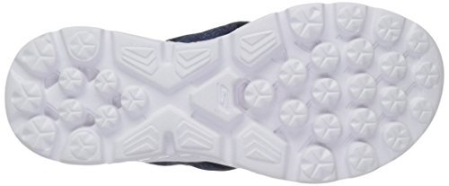 Skechers Damen On-the-go-400 Sandalen Blau Vivacité