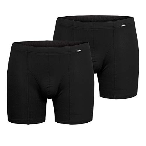 Double lungo Jim Pack Black Xxl Adamo Pantalone qRx8t1x