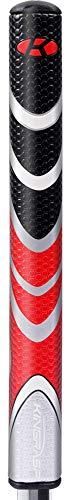 UCEC Golf Grip, Golf Club Grip Hybrid Putter Grip, Standard Size (Putter Grip)