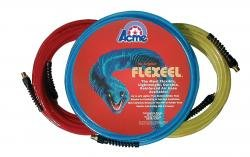 Acme Automotive A750FD50 3/8-Inch by 50-Foot FLEXEEL Reinforced Polyurethane Air Hose (Flexeel Reinforced Polyurethane)