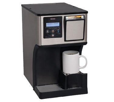 Bunn MyCafe AP AutoPOD Auto Eject Pod Brewer - 42300.0000 (120V/60/1PH)