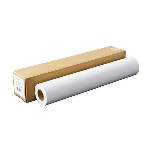 中川製作所 半光沢フォト用紙610mm×30.5m 0000-208-H62A 1セット(2本) AV デジモノ プリンター OA プリンタ用紙 14067381 [並行輸入品] B07MGZVN78
