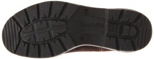 Blundstone Unisex 557 Boot Sjokolade Semsket