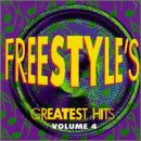 Freestyle's Greatest Hits, Volume 4 ()