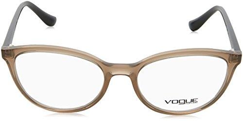 Vogue - VO 5037,Oeil de chat propionate femme Beige