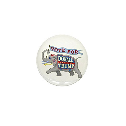CafePress - Donald Trump 2016 Elephant President - 1