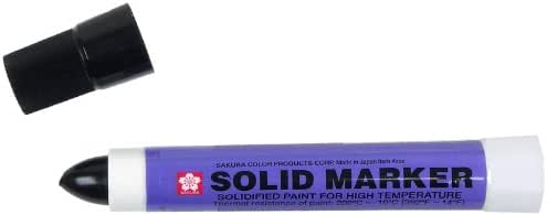 Sakura Solidified Paint Solid Marker, Multiple Colors Available