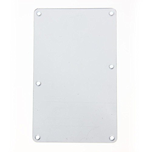 Kmise Z4916 Replacement Back Plate Tremolo Cover for for sale  Delivered anywhere in Canada