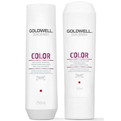 Color Brilliance Shampoo & Conditioner Duo 10.1 oz ()