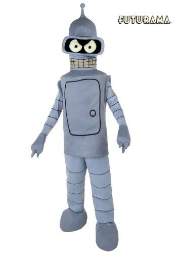 Child Bender Costume Large