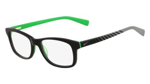 NIKE Monture lunettes de vue 5509 025 Black Cool Grey 46MM