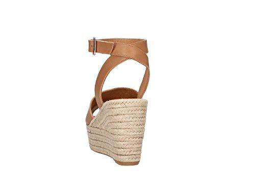FRAU - Sandalias de vestir para mujer cuero