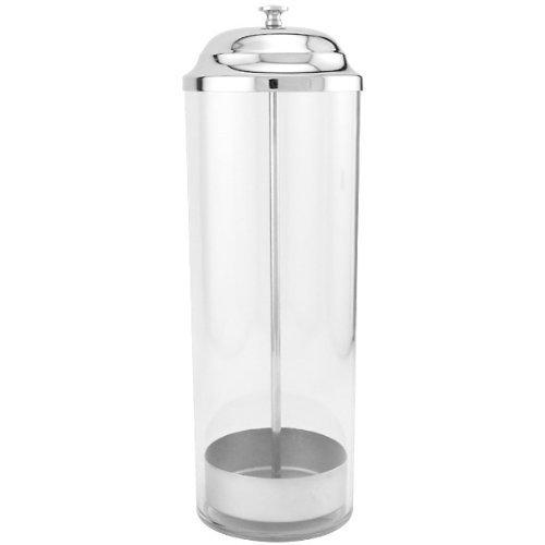 Winco - Column Straw Dispenser , (Set of 3) by Winco