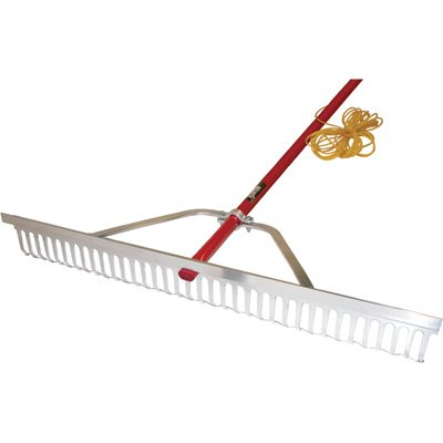 Kenyon Tools 12001 Lake Rake with One 50' Line No Weight Tube