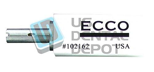 CEREC Zirconia Blocks 65x25x22mm with 1 pin - for MC XL - 4 102162 Us Depot