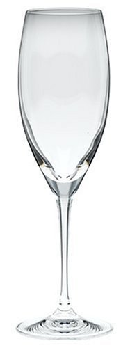 Riedel Vinum Champagne/Cuvee Prestige Flutes, Set of 6