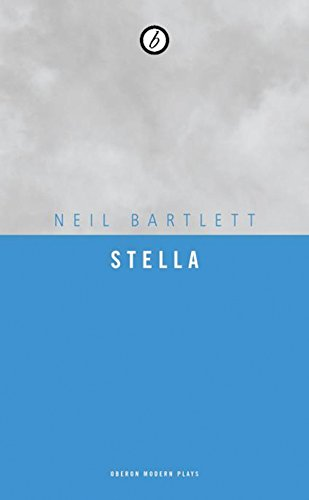 book cover of Stella