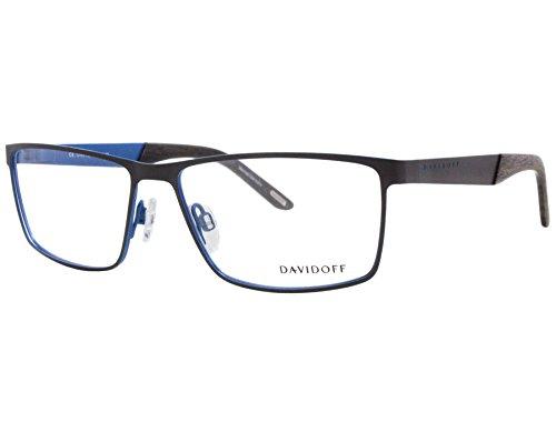 davidoff-93051-eyeglasses-dark-brown