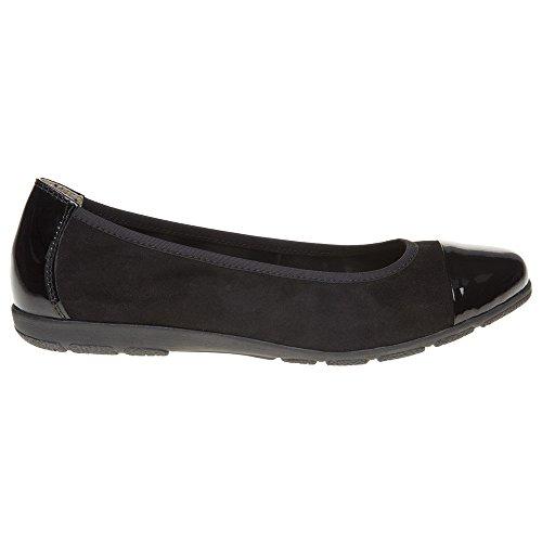 Zapatos Mujer Zapatos Mujer Caprice Negro Zapatos 22152 22152 Mujer 22152 Caprice Negro Caprice 5tqwaP