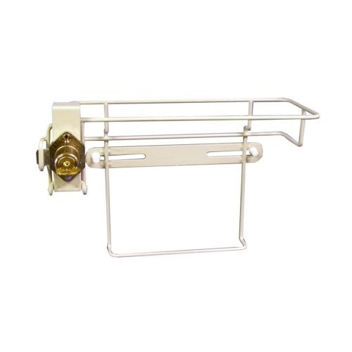 Covidien Sharps Container Locking Wall Bracket by
