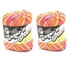 Bulk Buy: Lily Sugar'n Cream Ombres (2-pack)