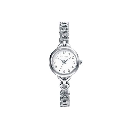 Viceroy Watch 42204-85 Sweet Girl White Steel