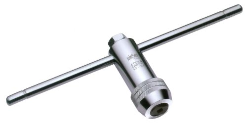 Schroder 4.003.4 Extra Large 5/8-Inch Taps Ratcheting Tap Wrench by Schroder