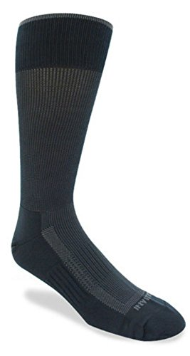 Remo Tulliani Men's Dakota Pindot Crew Sock