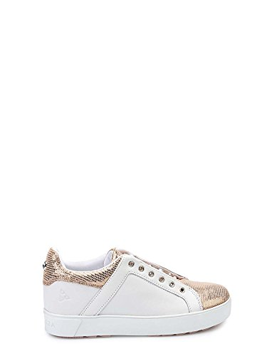 Apepazza RSW05 Zapatos Mujeres Blanco 35