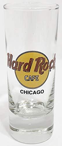 (CHICAGO HARD ROCK CAFE 4