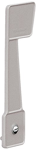 (Salsbury Industries 4816E-SLV Replacement Flag for Eagle Rural Mailbox, Silver)