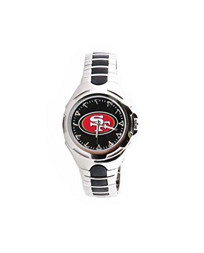 Game Time Men's NFL-VIC-SF