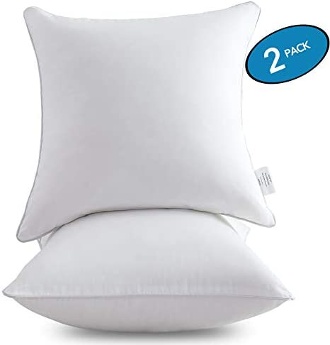 MoMA Pillow Inserts Set Decorative product image