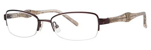 Monture de Wang Vera Femme lunettes PwYf11q
