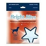 Bright Bites Daily Dental Tasty Cinnamon Flavor Medium Dog Treats, My Pet Supplies
