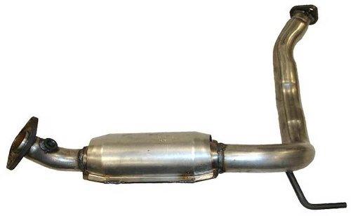 Eastern Industries Catalytic Converter 40548