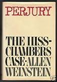 Perjury, Allen Weinstein, 0394491769