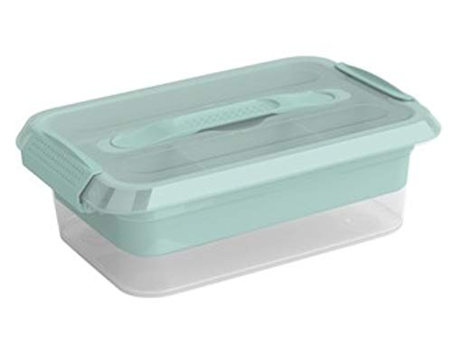 Craft Storage Container Latchmate 3.8 QT, 3.6