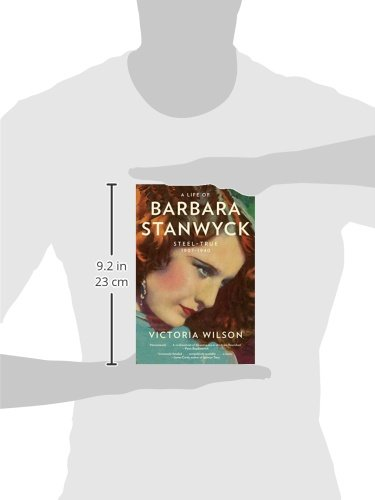 American Legends The Life of Barbara Stanwyck