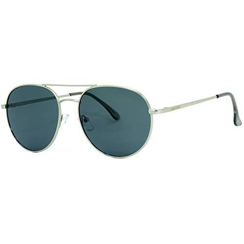 Óculos Solar, Hang Loose, Prata