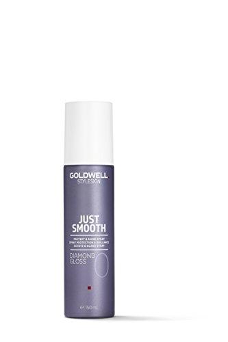 - Goldwell Stylesign Just Smooth Diamond Gloss 0 Protect & Shine Spray- 4 oz