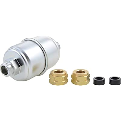 Luber-finer L3524F Heavy Duty Fuel Filter: Automotive
