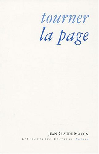 Tourner la page (French Edition)