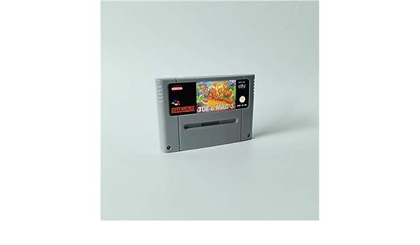Value-Smart-Toys - Joe Mac Caveman Ninjas or Joe Mac 3 Lost ...
