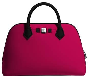 mm LYCRA donna save Borsa PRINCESS a 360x260x160 mano bag my MIDI Bordeaux Xqx8qwFPf