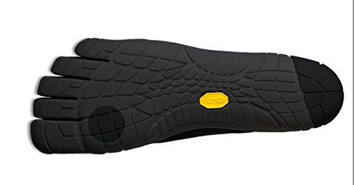 Vibram Women's CVT-Hemp Sneaker (8.5-9 B00HR278ZY 41 B EU (8.5-9 Sneaker US)|Black 4c443b