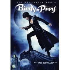 BIRDS OF PREY - The Complete Series: Amazon.es: Cine y Series TV